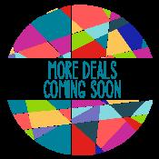 More deals coming soon
